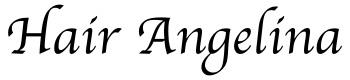 Hair Angelinaは新宿三丁目駅近の大人のための小さな美容室です。(Since 2008)
